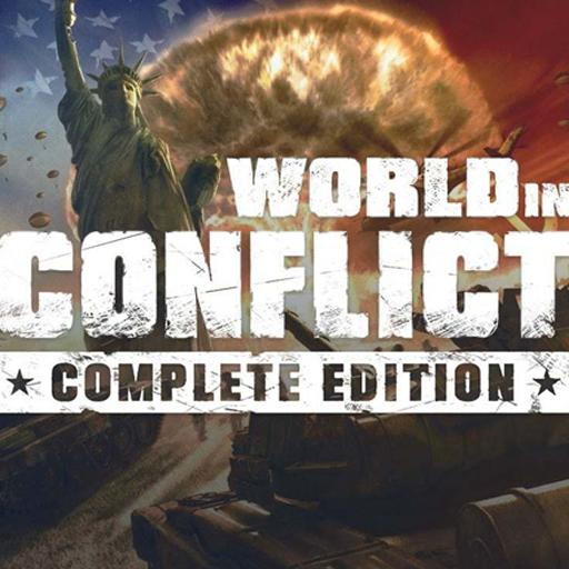 Скачать World in Conflict (Beta 1.3) (Cold War 1.6.9) (AS2 — 3.262.0) (v19.09.2019) — бесплатно