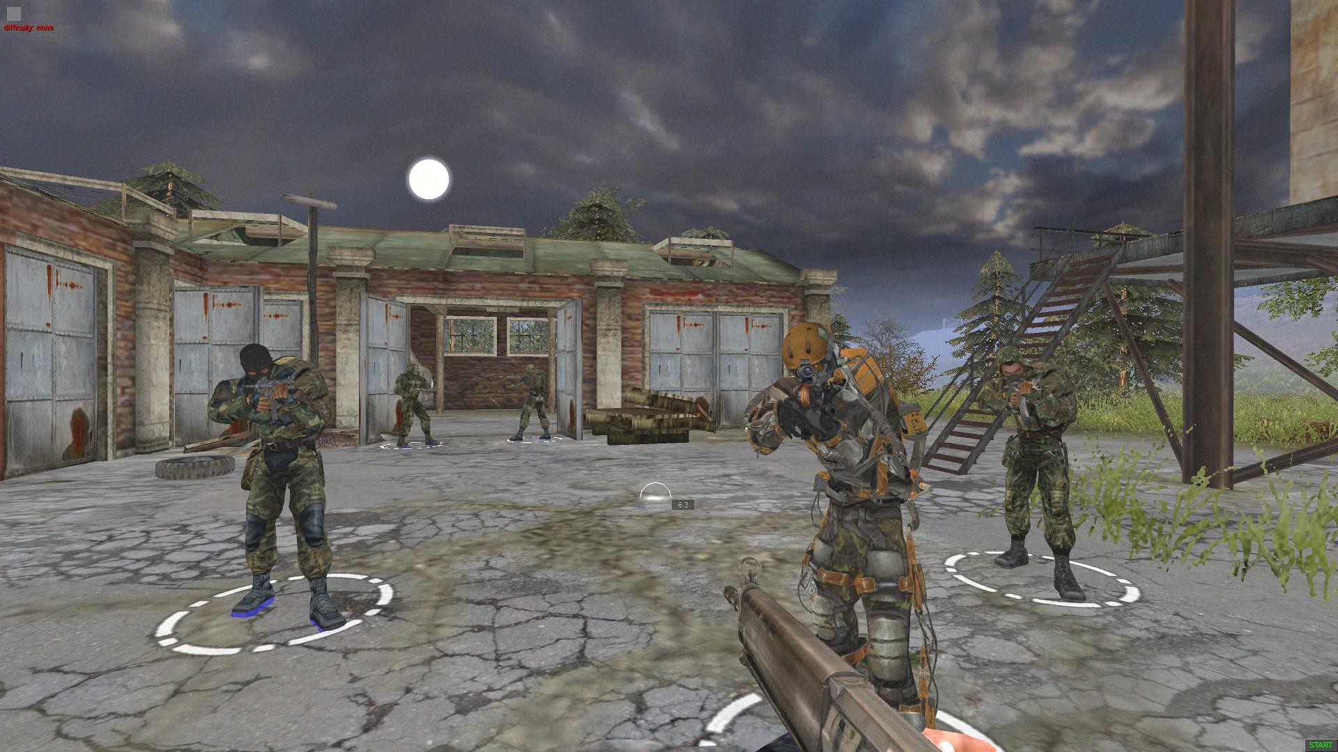 Zone Wars 0.7