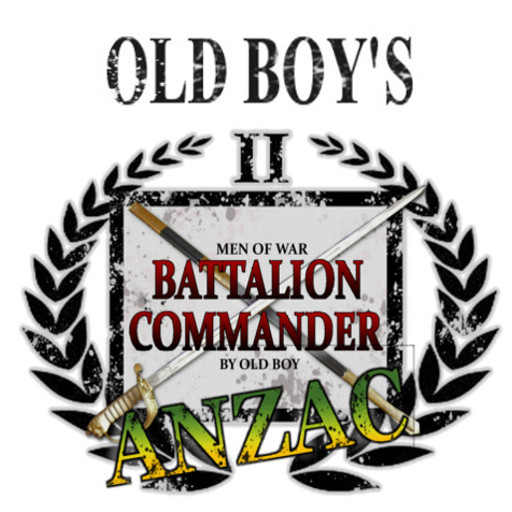 Скачать файл Old Boy's ANZAC Battalion (RobZ) (AS2 — 3.262.0) (v10.11.2019)