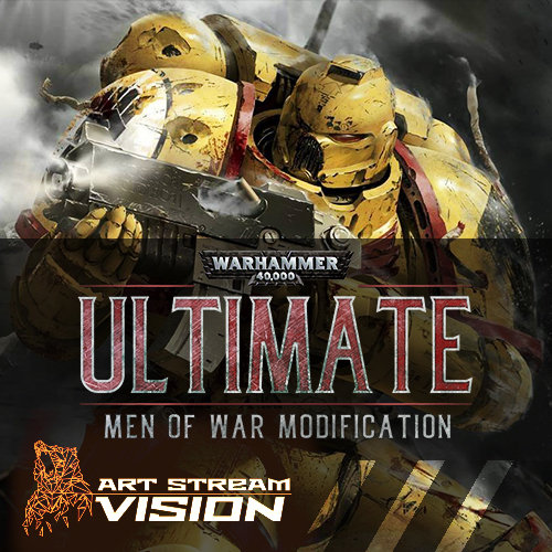 Скачать Ultimate Mod Warhammer 40.000 / ASV UMW 40k, 2.38.4.3.1 (AS2 — 3.262.0) (v01.02.2021)