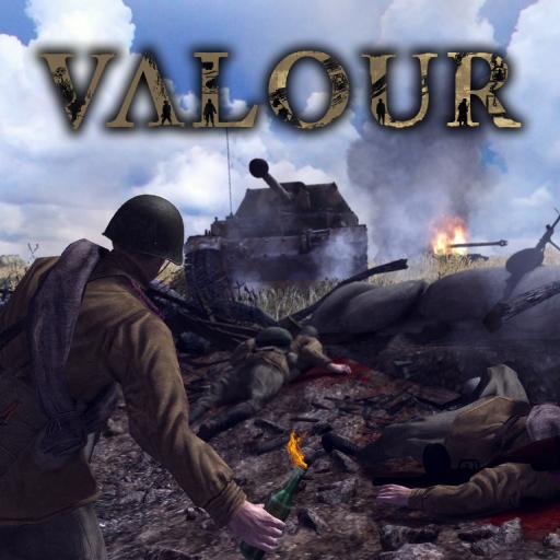 Скачать файл Valour 2 (Отвага 2) (AS2 — 3.262.0) (v13.12.2019)