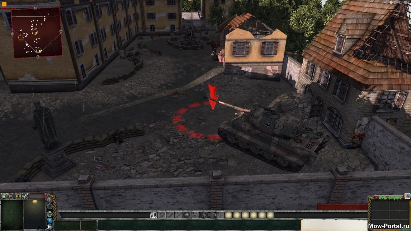 MOH: Allied Assault Mod - SturmFuhrer PK (AS2 — 3.262.0) (v22.01.2020)