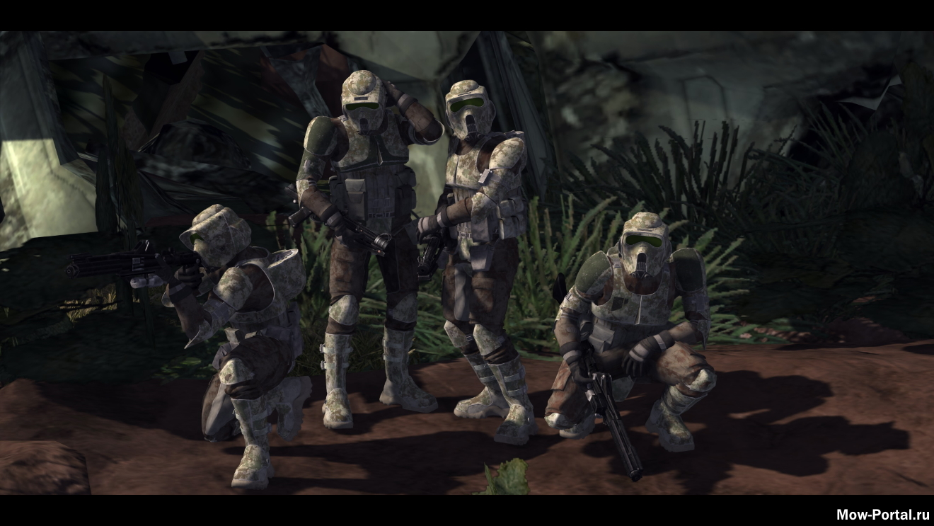 Star Wars: Galaxy At War 0.6 (AS2 — 3.262.0) (v03.08.2020)