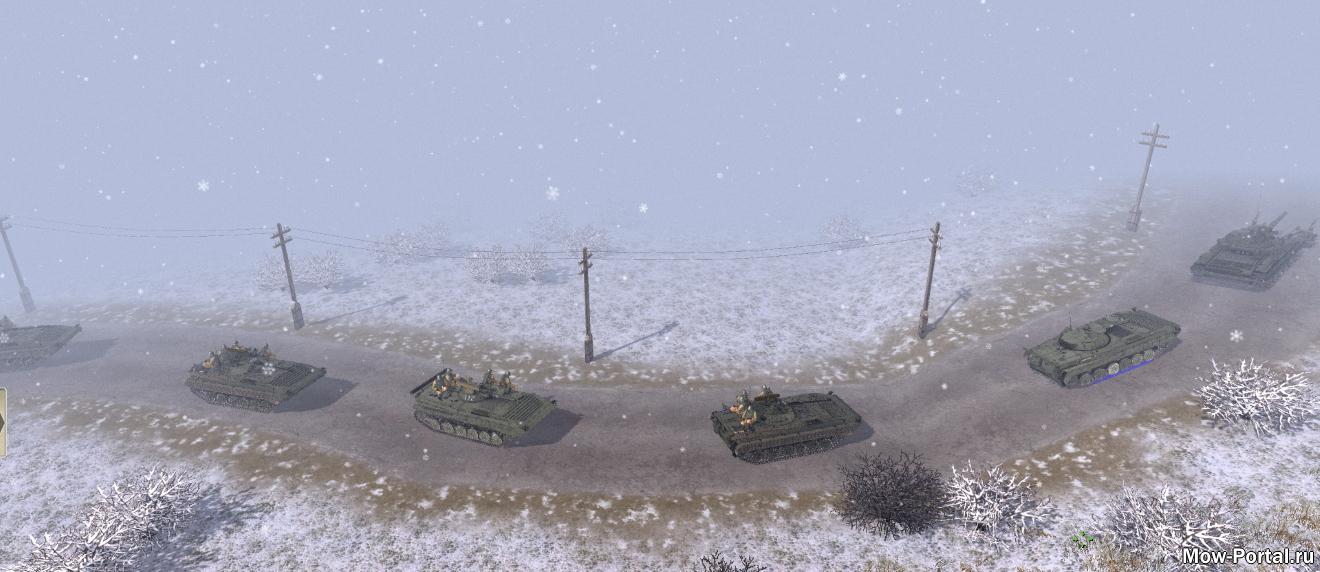 First Chechen War Dec 11, 1994 – Aug 31, 1996 / Первая Чеченская Война (AS2 — 3.262.0) (v29.05.2020)