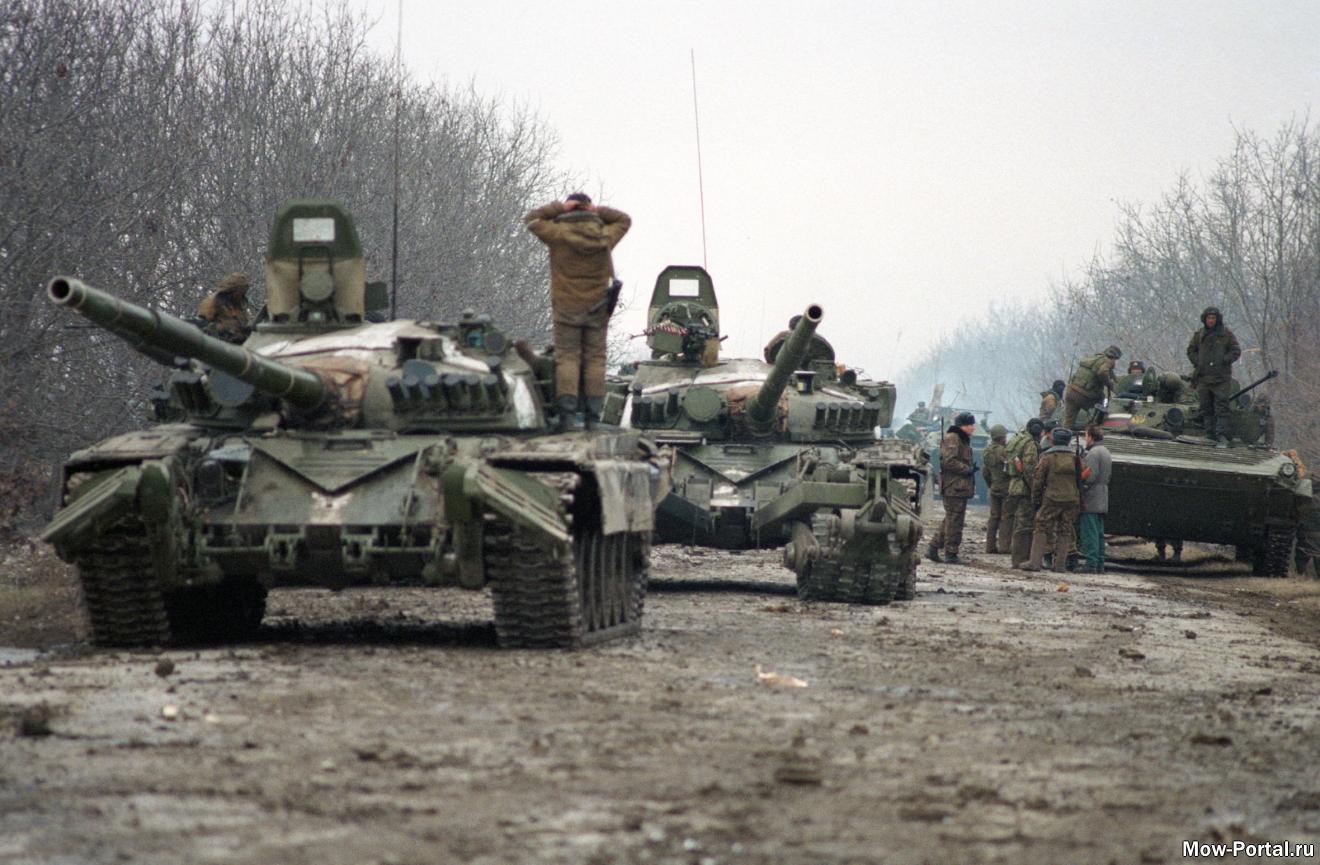 Скачать First Chechen War Dec 11, 1994 – Aug 31, 1996 / Первая Чеченская Война (AS2 — 3.262.0) (v06.09.2020)