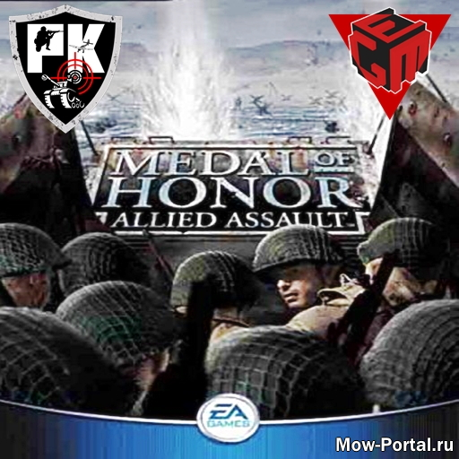 Скачать файл MOH: Allied Assault Mod - SturmFuhrer PK (AS2 — 3.262.0) (v22.01.2020)
