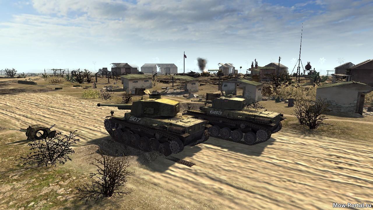 Random Skirmish Pack (AS2 — 3.262.0) (v18.02.2020)