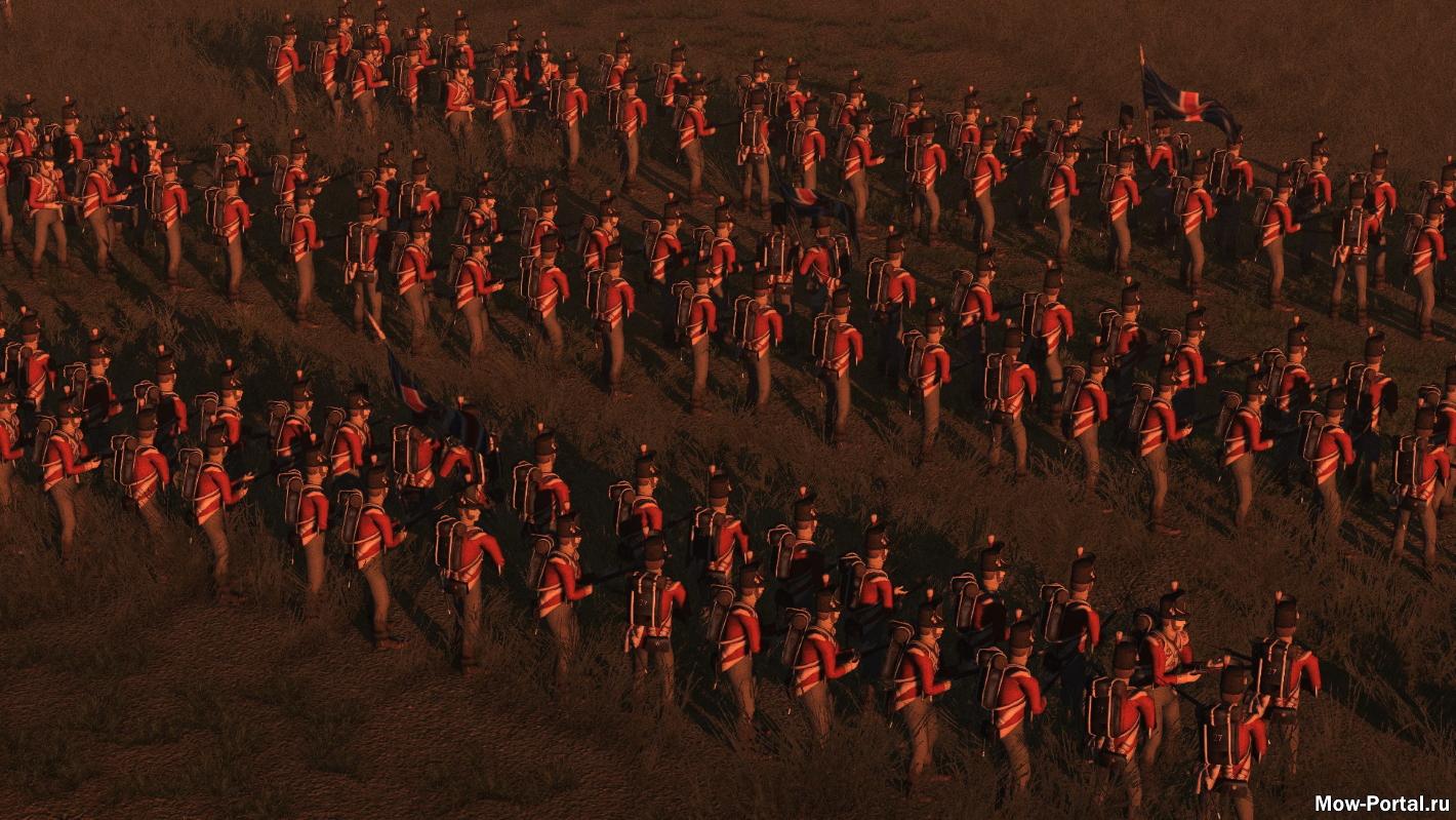 Скачать Heroes of the Napoleonic Wars 0.1.2 (AS2 — 3.262.0) (v26.03.2020) — бесплатно