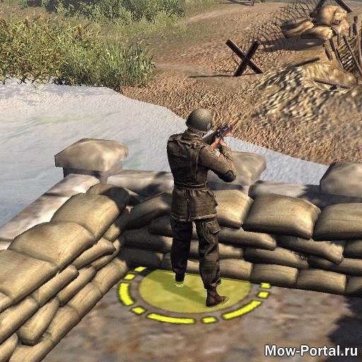 Скачать файл World War II Sniper 0.99 (AS2 — 3.262.0) (v07.05.2020)