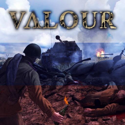 Скачать файл Valour 2 / Отвага 2 (русификация) (AS2 — 3.262.0) (v21.04.2020)