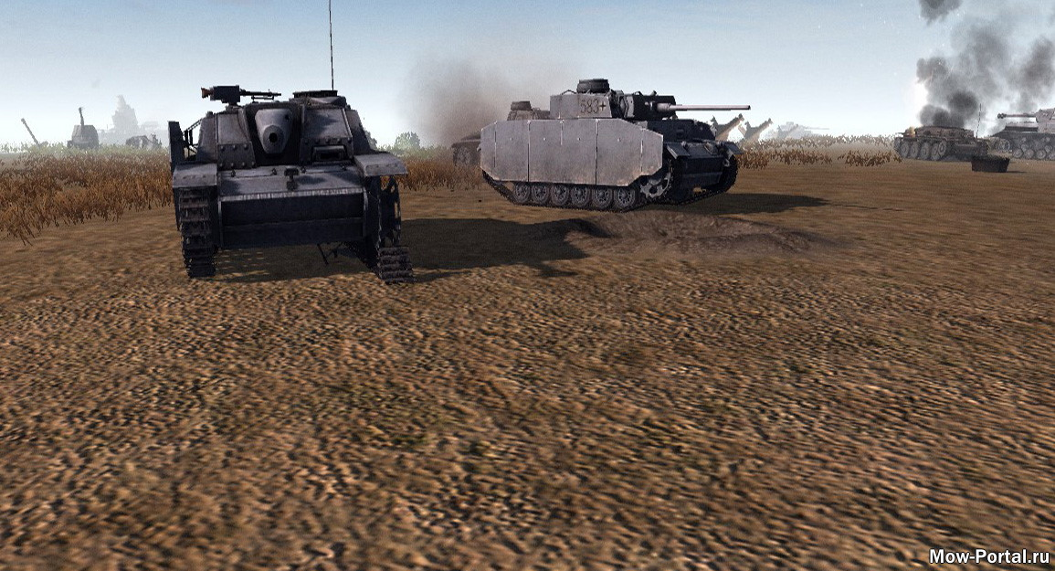 Carrot's defense mission Sevastopol (AS2 — 3.262.0) (v27.11.2019)