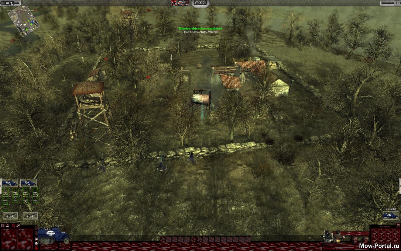 Zombie Hunter (AS2 — 3.262.0) (v29.02.2020)