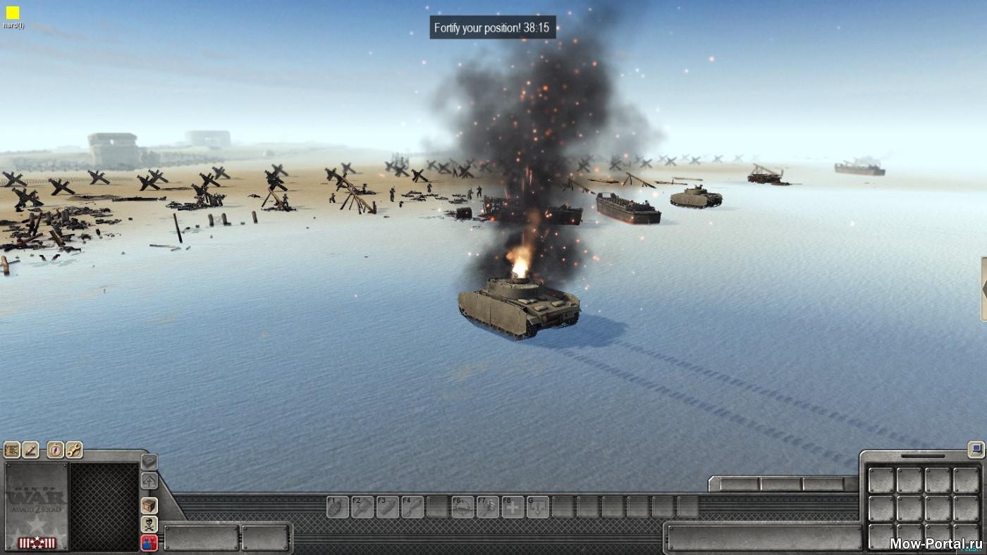 Скачать Carrot's RobZ defense mission Virginia Beach (AS2 — 3.262.0) (v04.06.2020)