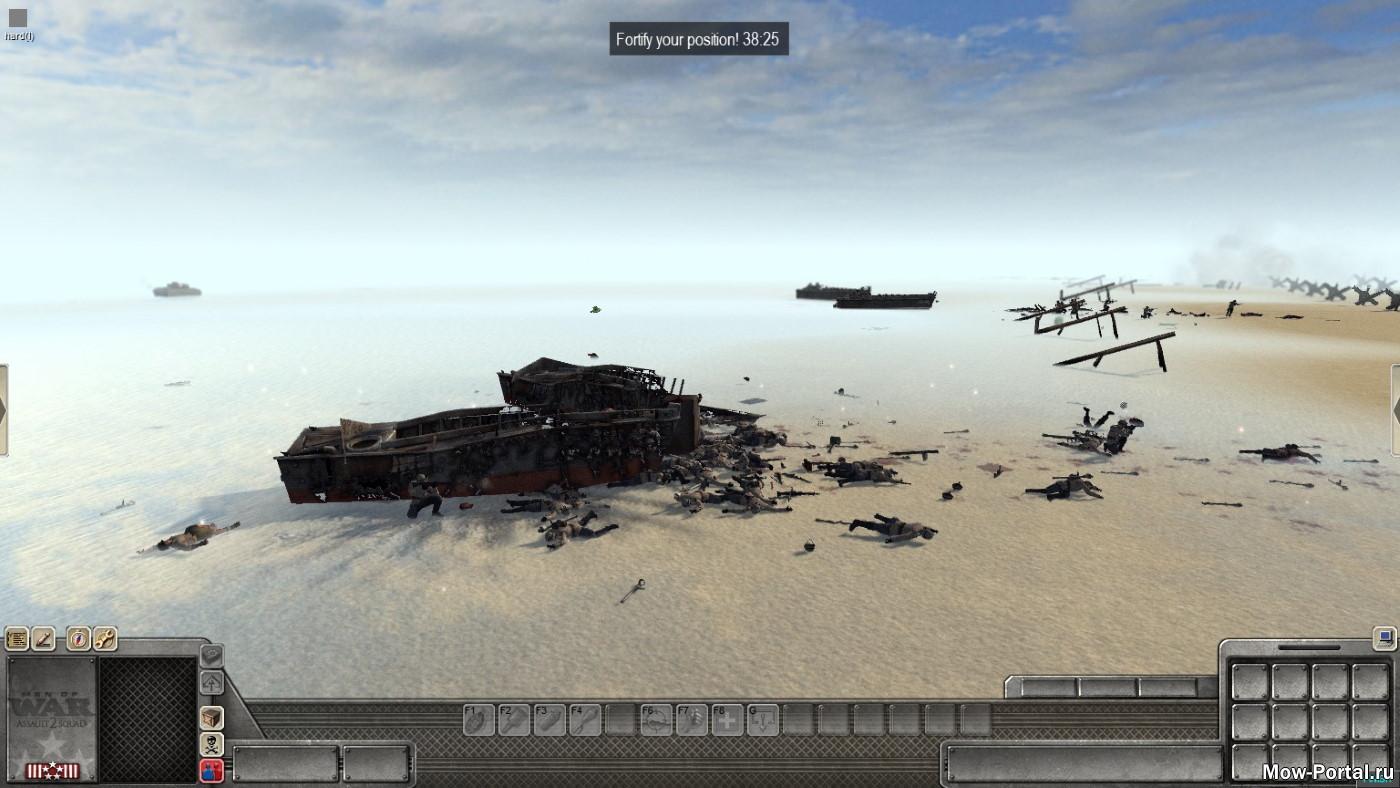 Carrot's RobZ defense mission Virginia Beach (AS2 — 3.262.0) (v04.06.2020)