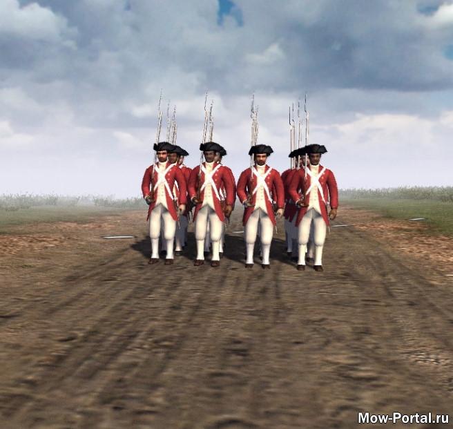 Скачать Invasion of Tobago 1781 (BITF:A) (AS2 — 3.262.0) (v22.06.2020)