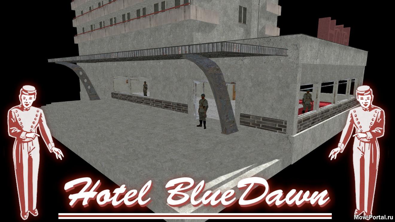 Blue Dawn-Hotel (AS2 — 3.262.0) (v20.05.2020)