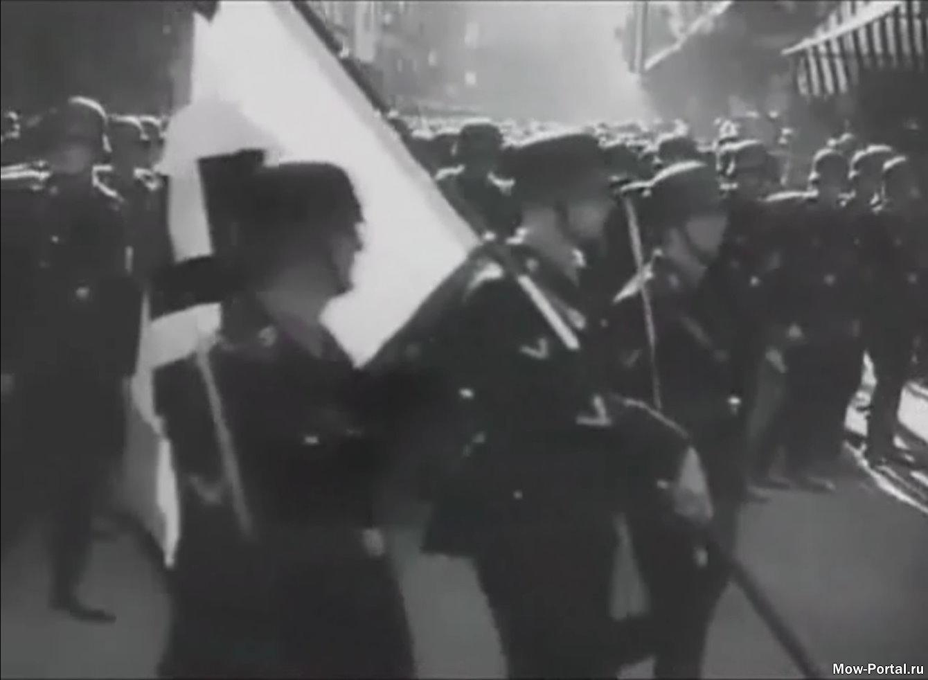 Скачать Вторая мировая война за стран Оси