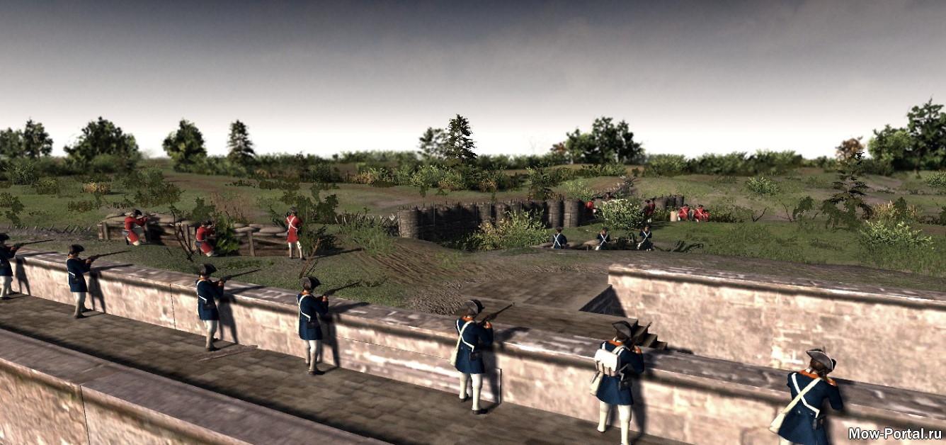 Siege of Pensacola (BITF:A) (AS2 — 3.262.0) (v25.06.2020)