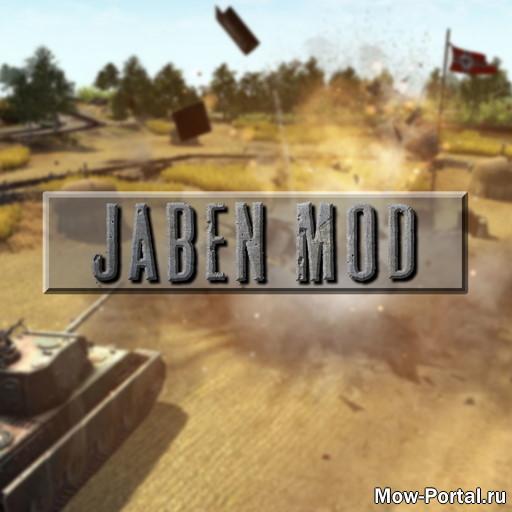 Скачать JaBeN Mod 5.0 (AS2 — 3.262.0) (v25.04.2020)