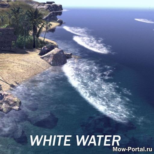 Скачать файл White water Fx (AS2 — 3.262.0) (v13.05.2020)