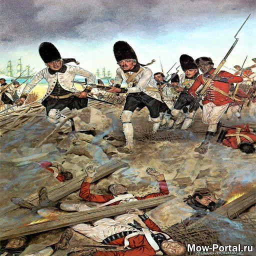 Скачать Siege of Pensacola (BITF:A) (AS2 — 3.262.0) (v25.06.2020)