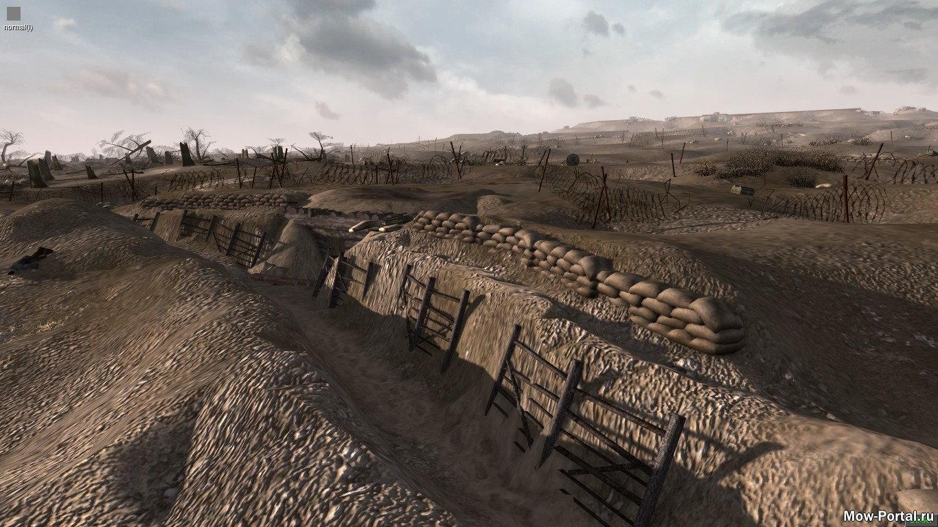 Fort de Vaux (GWR) (AS2 — 3.262.0) (v31.10.2019)