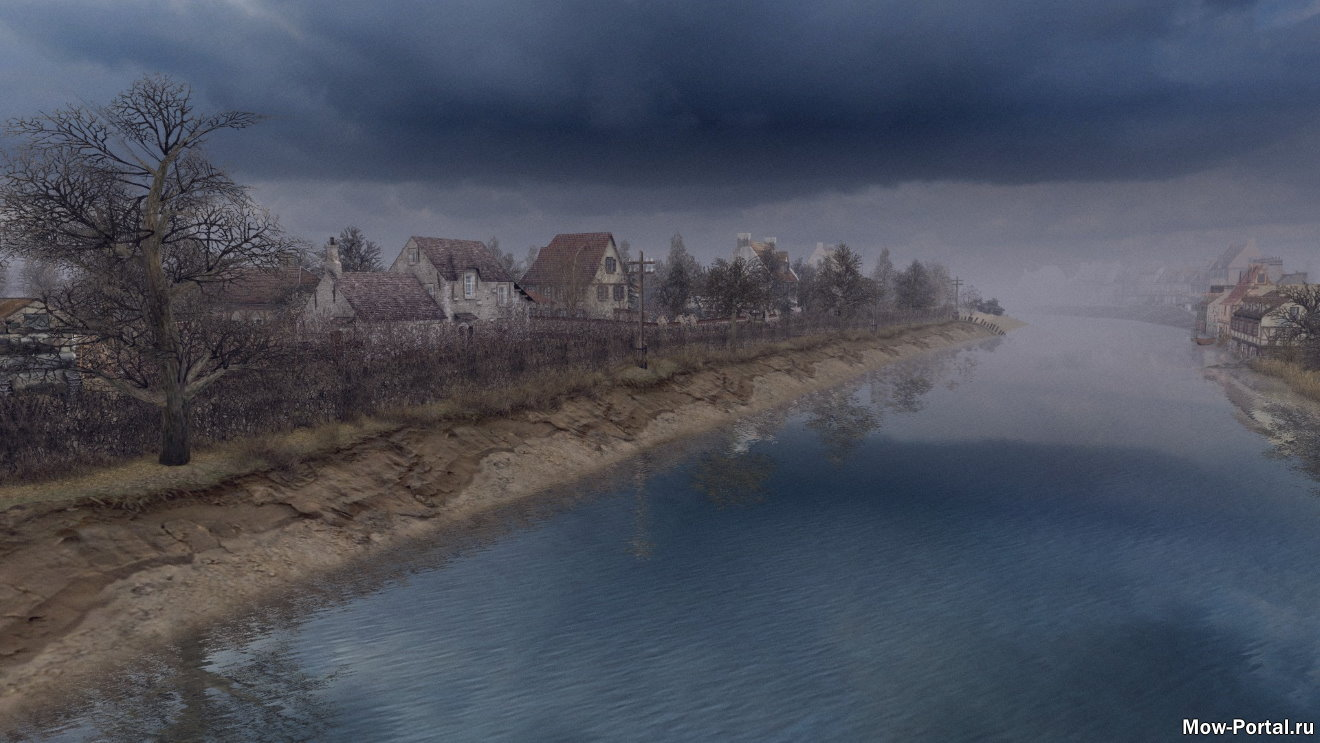 Wacht am Rhein Campaign (AS2 — 3.262.0) (v25.02.2021)