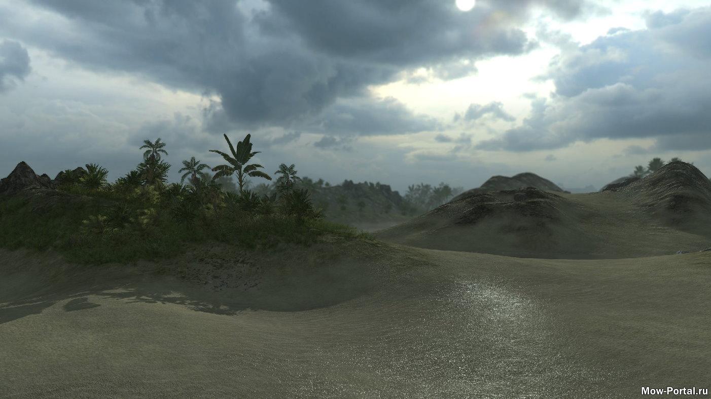 Cbyyy2013's Multiplayer Map Pack (AS2 — 3.262.0) (v17.06.2020)