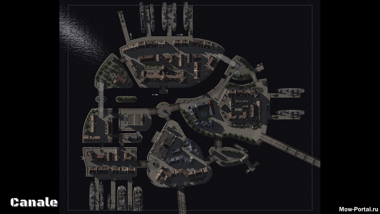 Andyrooo32s Custom Map Pack 0.11.0 (AS2 — 3.262.0) (v07.04.2020)