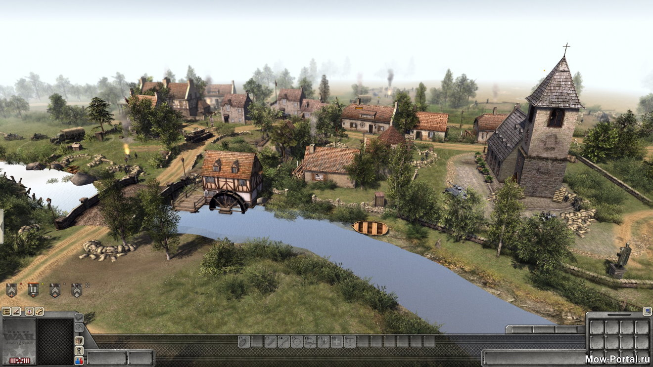 A German Village 1.0 (ENG) (AS2 — 3.262.0) (v03.08.2020)