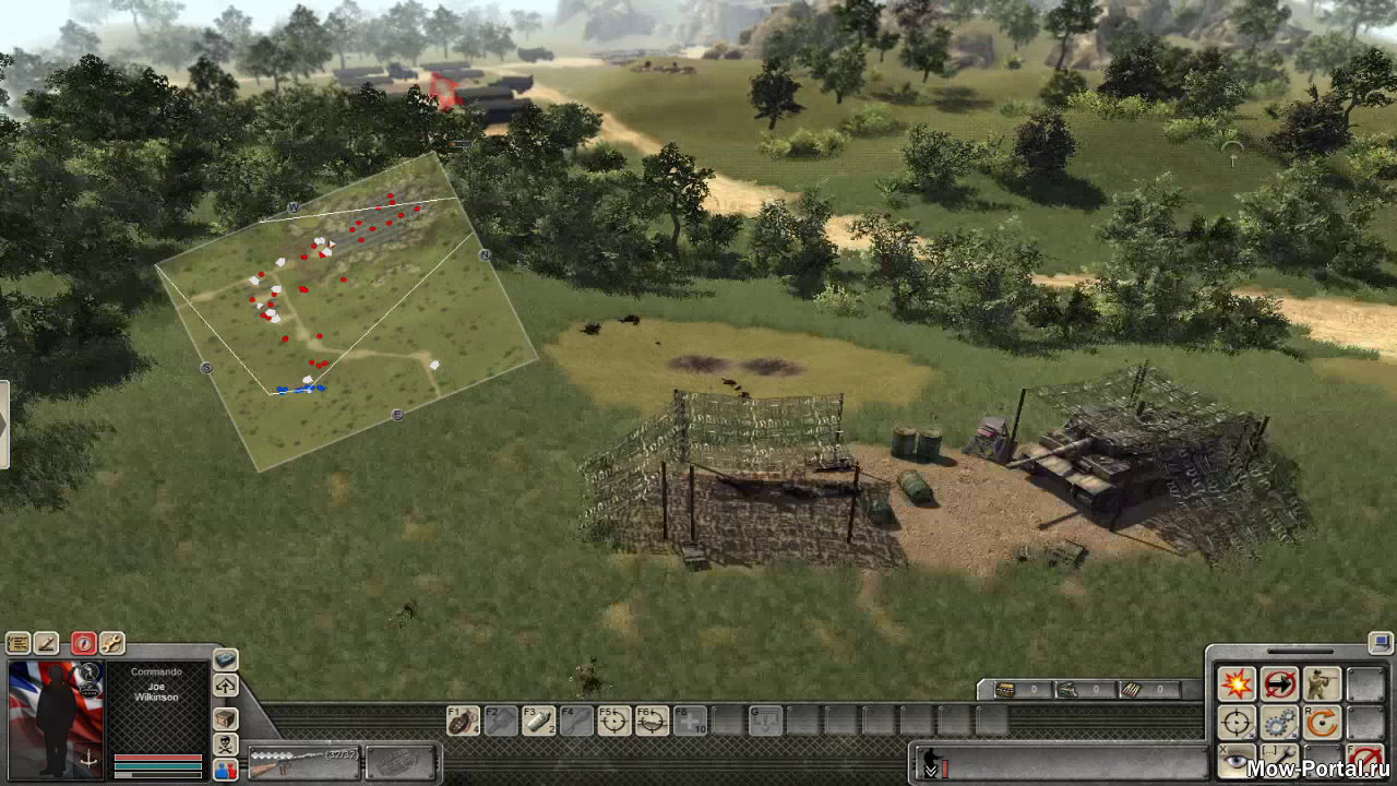 RobZ Realism mod - Missions (AS2 — 3.262.0) (v30.09.2019)