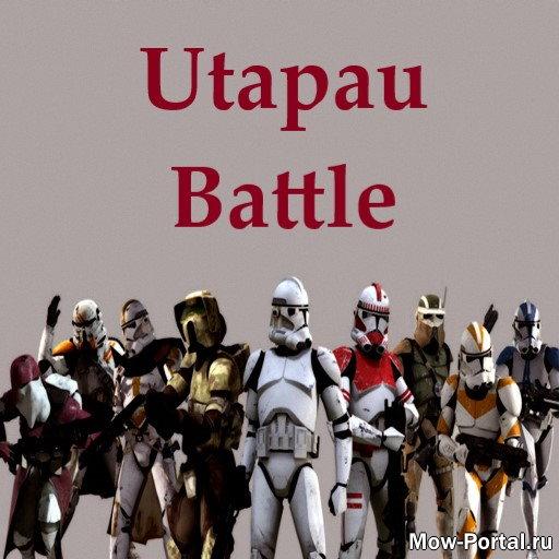 Скачать Utapau Battle (GaW) (AS2 — 3.262.0) (v26.10.2019)