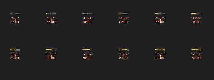 Cursor Replacer - Modern Style / Новые современные курсоры (AS2 — 3.262.0) (v17.08.2020)