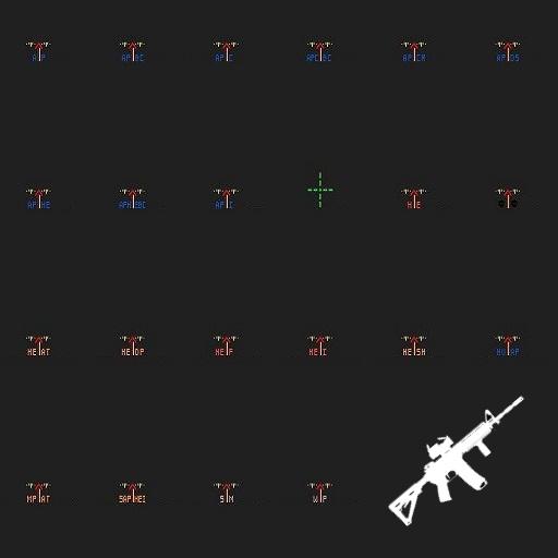Скачать файл Cursor Replacer - Modern Style / Новые современные курсоры (AS2 — 3.262.0) (v17.08.2020)