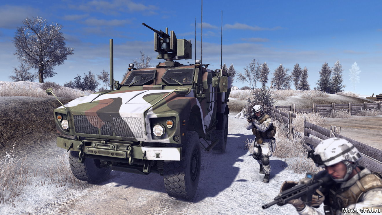 Call to Arms — Ultimate Edition 1.200.0 + Full DLC — RePack от xatab