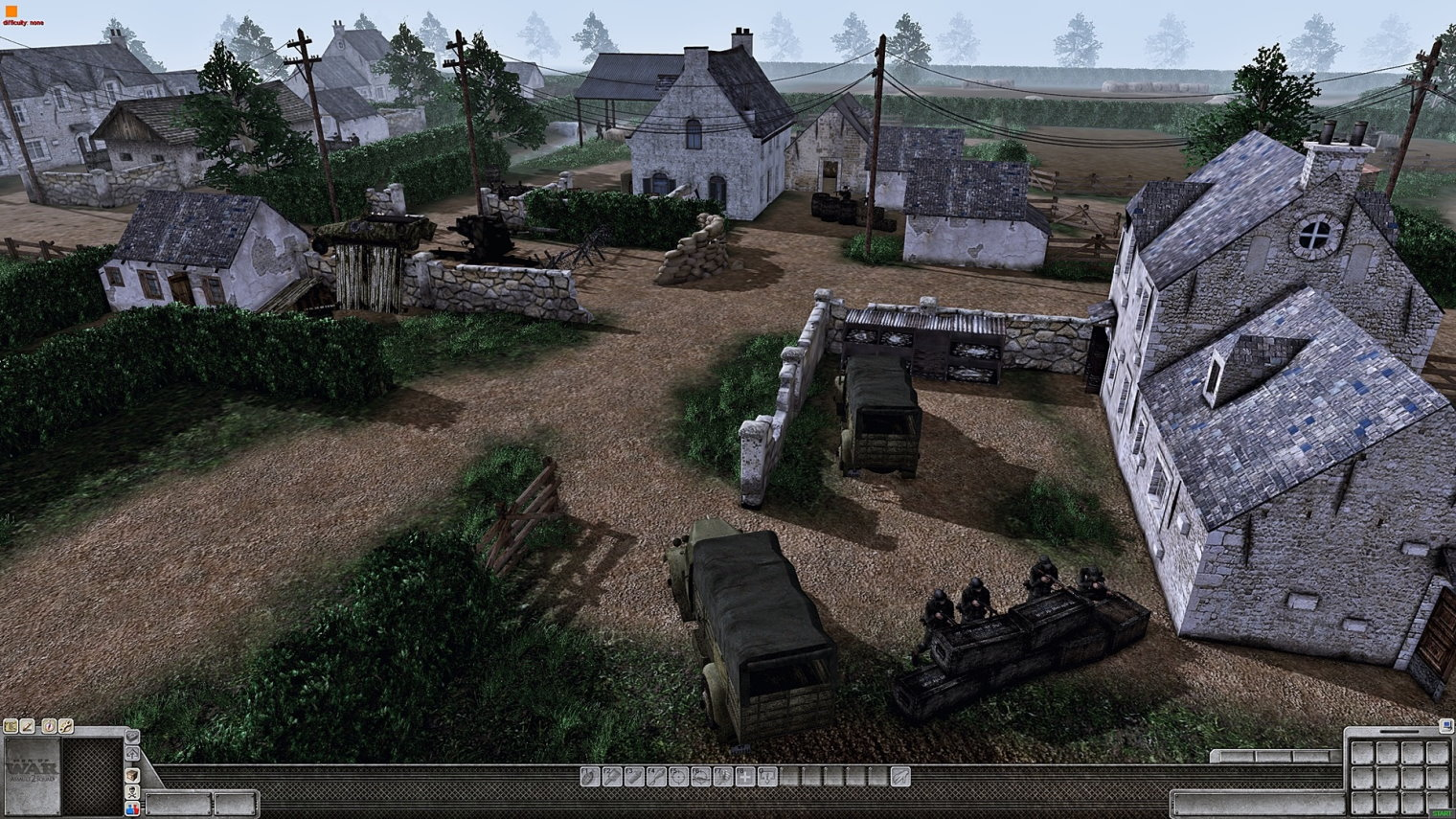 Brothers in Arms: D-DAY Mod - SturmFuhrer PK (AS2 — 3.262.0) (v03.10.2020)