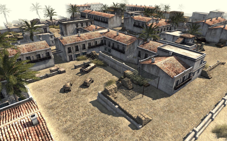 Counter Strike: Assault (AS2 — 3.262.0) (v27.10.2020)