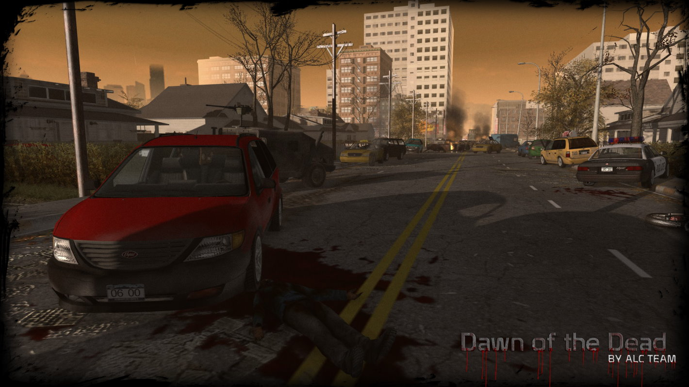 Dawn of the Dead 1.0 (AS2 — 3.262.0) (v09.12.2020)