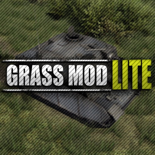 Скачать файл Grass Mod вер. LITE 2.0 (AS2 — 3.262.0) (v17.10.2020)