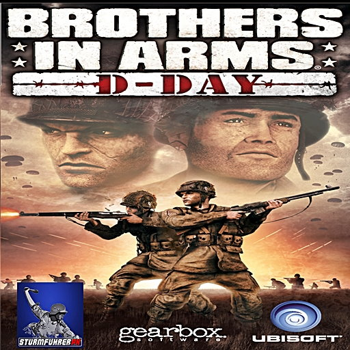 Скачать Brothers in Arms: D-DAY Mod - SturmFuhrer PK (AS2 — 3.262.0) (v03.10.2020)