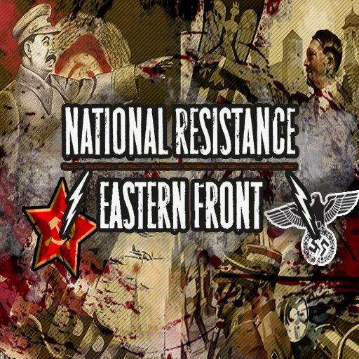 Скачать National Resistance: Eastern Front 1.0.0 (AS2 — 3.262.0) (v14.10.2020)