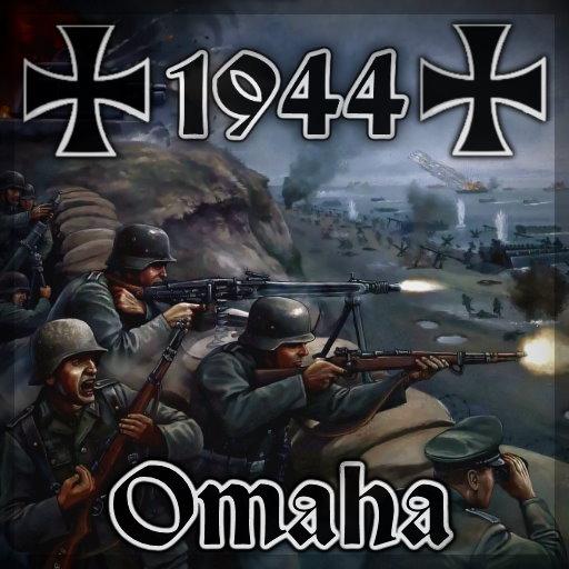 Скачать 1944 — Omaha (AS2 — 3.262.0) (v27.10.2020)
