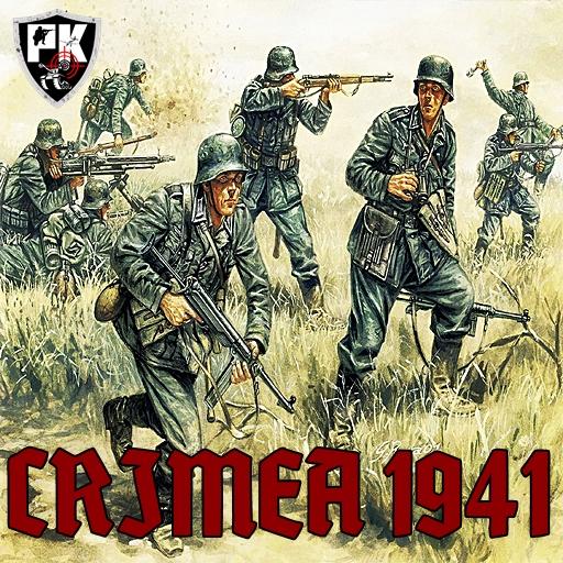 Скачать 1941 - Crimea (AS2 — 3.262.0) (v08.11.2020)