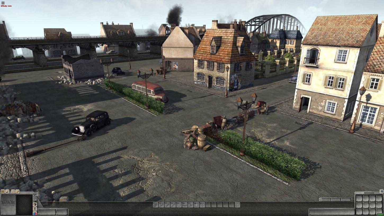 Call of Duty 1 - Operation Market Garden (AS2 — 3.262.0) (v14.01.2021)