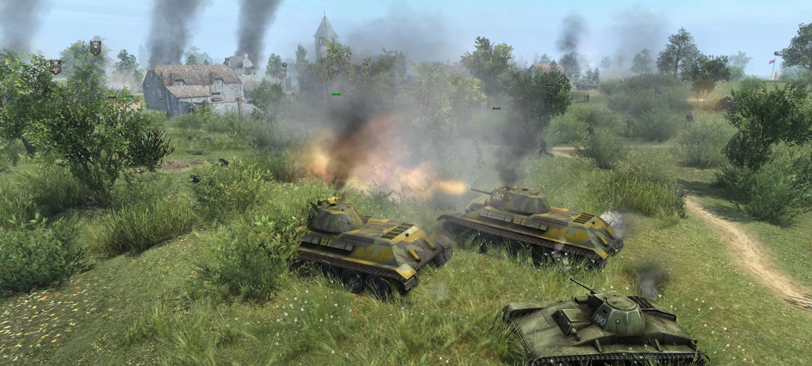 Super Robz Realism Effect for Assault Squad 2 (AS2 — 3.262.0) (v17.02.2021)