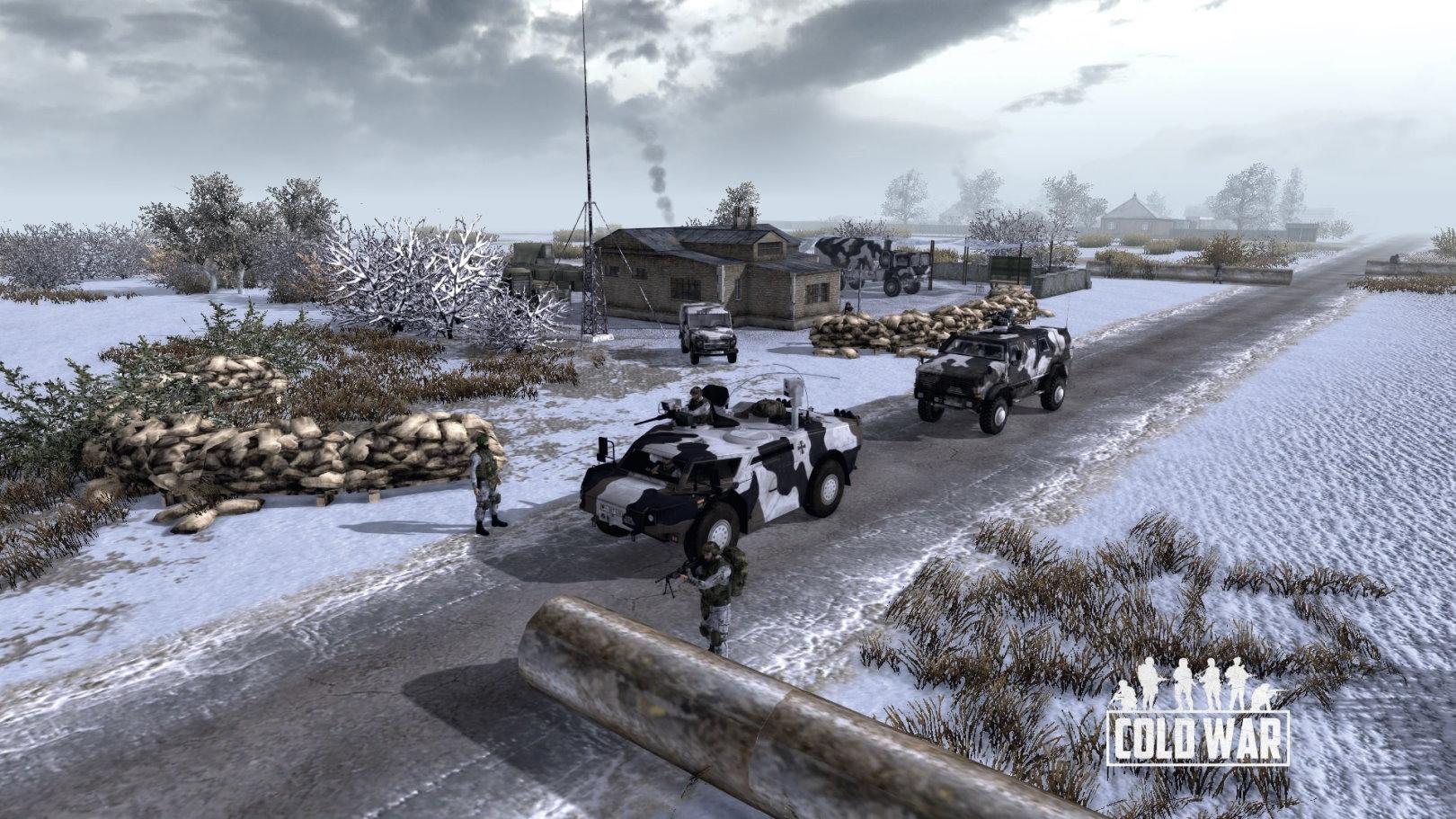 Cold War 1.7.2 (AS2 — 3.262.0) (v22.02.2021)