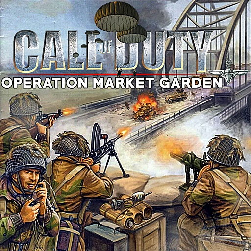 Скачать Call of Duty 1 - Operation Market Garden (AS2 — 3.262.0) (v14.01.2021)