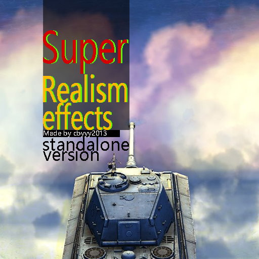 Скачать Super Robz Realism Effect for Assault Squad 2 (AS2 — 3.262.0) (v17.02.2021)