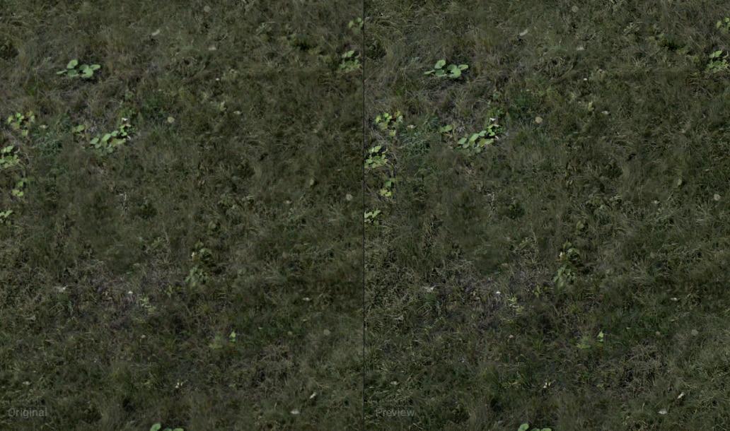 2K LAND Textures / Улучшенные текстуры (CtA: GoH — 1.003.0, 1.004.0) (v21.06.2021)