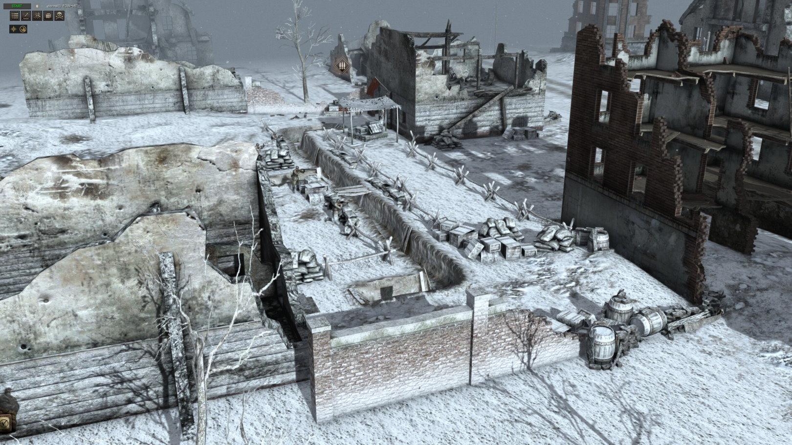 Call of Duty 2 (CtA: GoH — 1.005.0) (v02.07.2021)